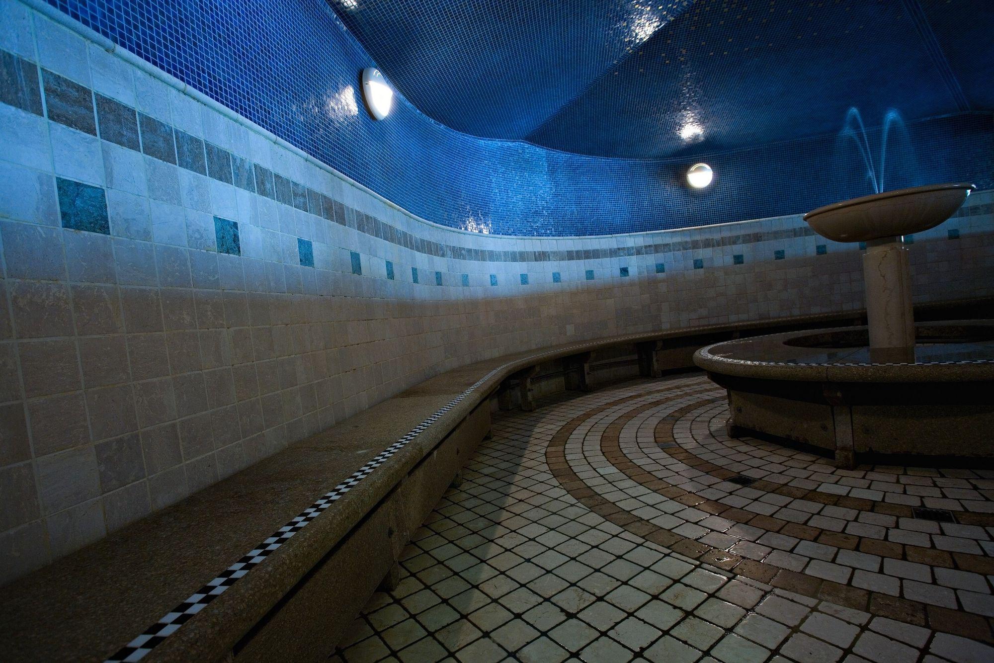 Steam bath bibione thermae - Bagno turco catania ...